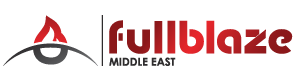 Logo of Fullblaze Middle East